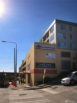 321 10th Ave S 608, Seattle, WA - USA (photo 1)