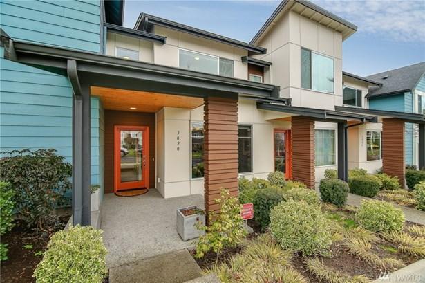 3020 S Adams St, Seattle, WA - USA (photo 2)