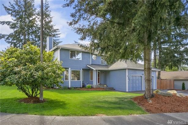 1363 Nw Bartlett Ct, Silverdale, WA - USA (photo 2)