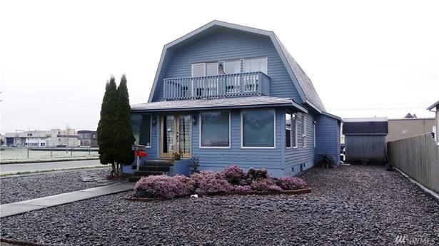 501 W 1st St, Aberdeen, WA - USA (photo 3)