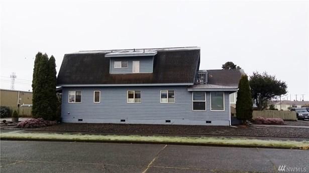 501 W 1st St, Aberdeen, WA - USA (photo 4)