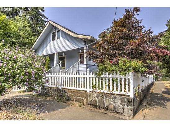 8017 N Fiske Ave, Portland, OR - USA (photo 2)