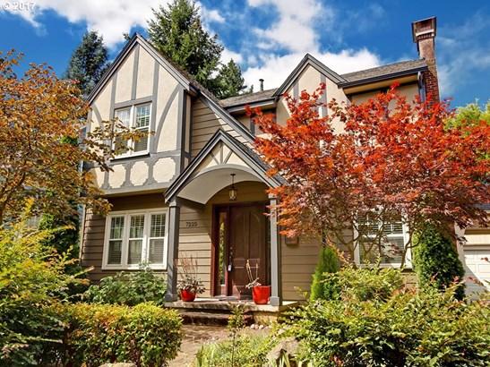7225 N Washburne Ave, Portland, OR - USA (photo 1)