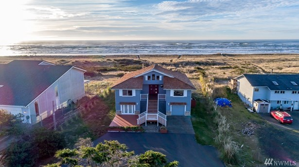 1903 S Ocean Way, Westport, WA - USA (photo 1)