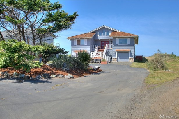 1903 S Ocean Way, Westport, WA - USA (photo 2)
