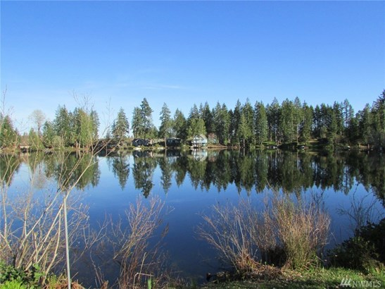 840 E Benson Lake Rd, Grapeview, WA - USA (photo 1)
