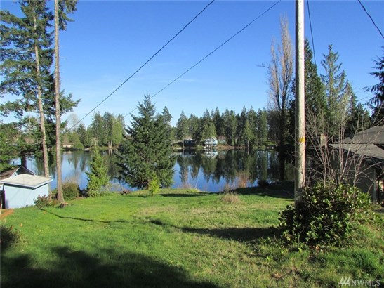 840 E Benson Lake Rd, Grapeview, WA - USA (photo 2)