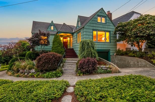 5203 2nd Ave Nw, Seattle, WA - USA (photo 1)