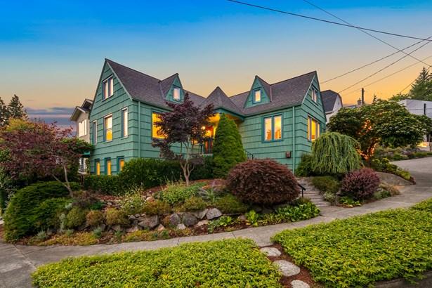 5203 2nd Ave Nw, Seattle, WA - USA (photo 2)
