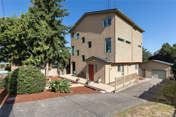 4136 Sw Austin St, Seattle, WA - USA (photo 1)