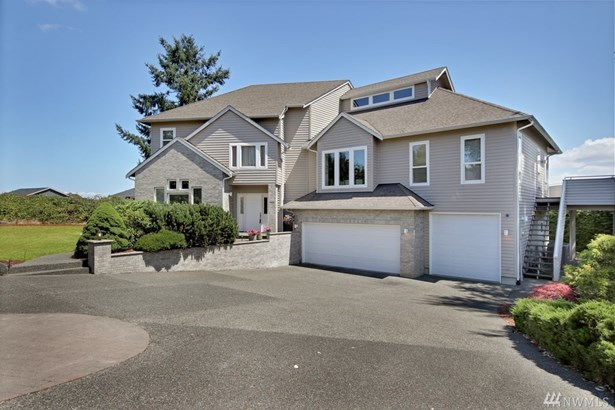 1551 13th Ave, Fox Island, WA - USA (photo 1)