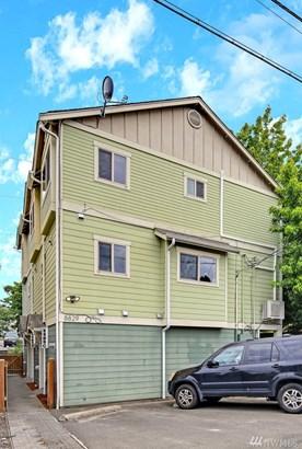 8829 Delridge Wy Sw C, Seattle, WA - USA (photo 2)