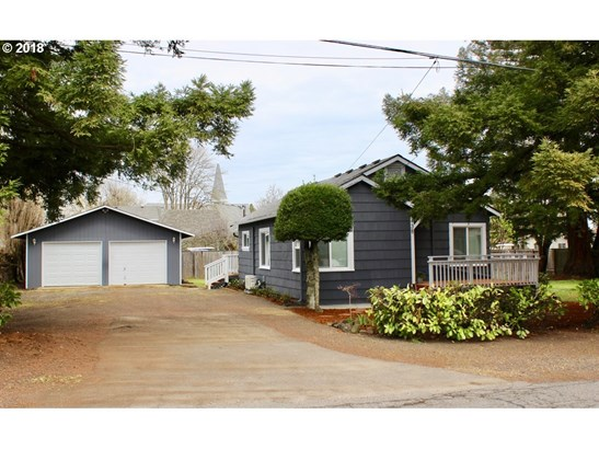 438 D St, Creswell, OR - USA (photo 1)