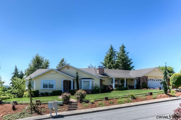 2421 Sw Oakwood Dr, Dallas, OR - USA (photo 1)