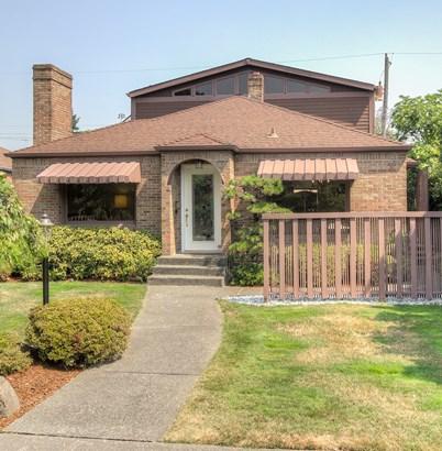 4152 14th Ave S, Seattle, WA - USA (photo 1)