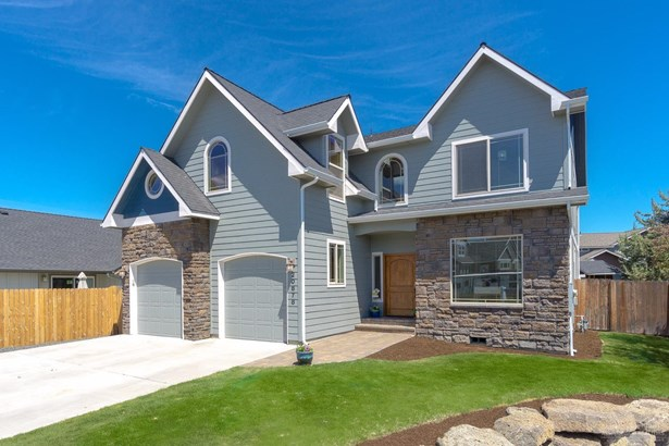 20878 Covey Court, Bend, OR - USA (photo 1)
