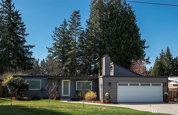 1301 145th Ave Se, Bellevue, WA - USA (photo 1)