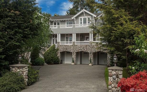 6940 Parshall Place Sw, Seattle, WA - USA (photo 1)