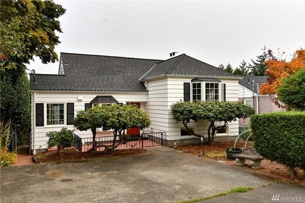11522 Durland Ave Ne, Seattle, WA - USA (photo 1)