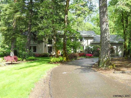 5172 Springhill Dr, Albany, OR - USA (photo 1)