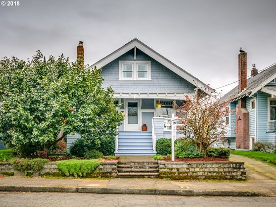 4738 Se Madison St, Portland, OR - USA (photo 1)