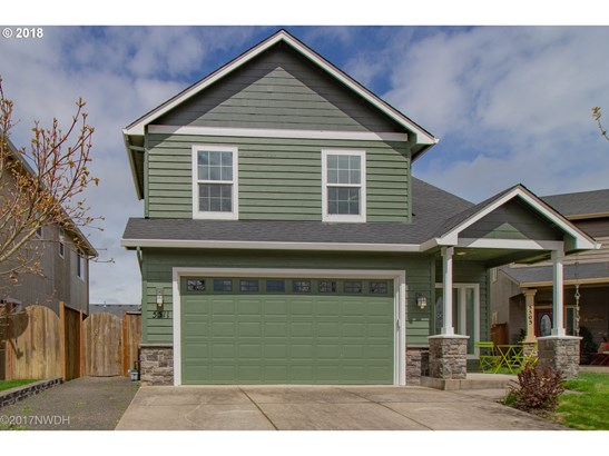 5511 Lancelot Way, Eugene, OR - USA (photo 1)
