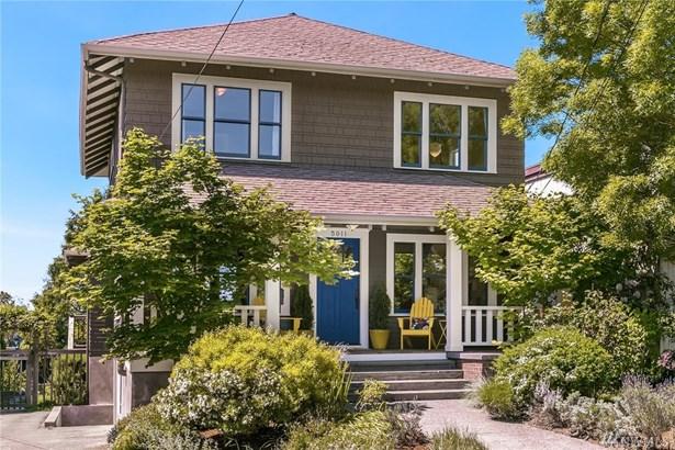 5011 2nd Ave Nw, Seattle, WA - USA (photo 1)
