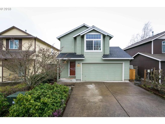 2431 S Alpine St, Cornelius, OR - USA (photo 1)