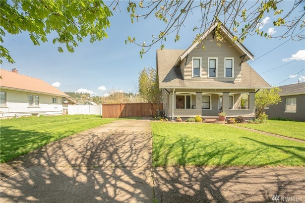 564 Sw Chehalis Ave, Chehalis, WA - USA (photo 1)