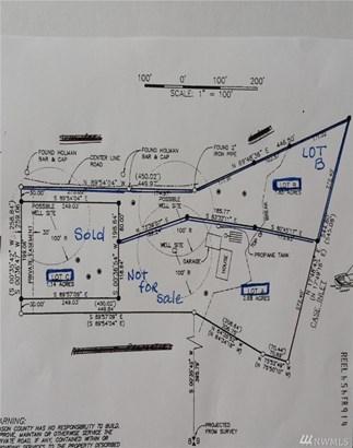 231 Vineyard Crest Rd Lot B, Grapeview, WA - USA (photo 2)