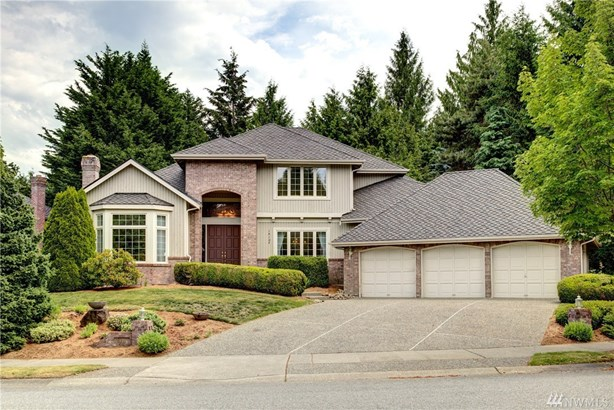 18107 Nw Montreux Dr, Issaquah, WA - USA (photo 1)
