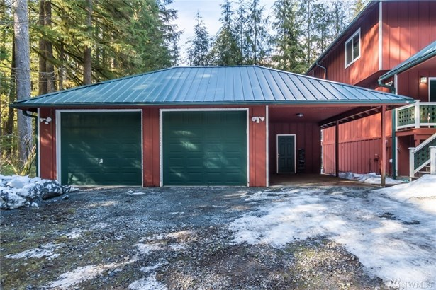 35713 Mountain Loop Hwy, Granite Falls, WA - USA (photo 2)