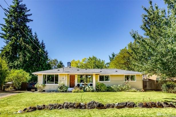 10731 21st Ave Sw, Seattle, WA - USA (photo 1)