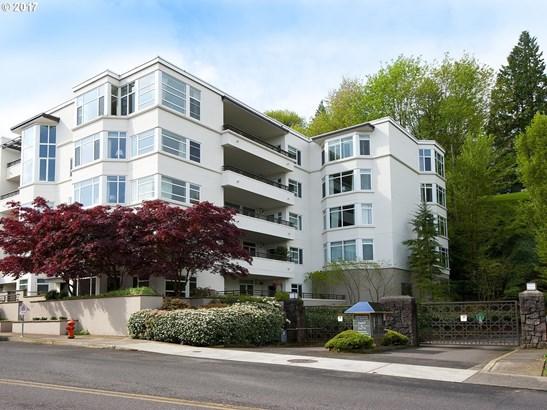 2445 Nw Westover Rd 206, Portland, OR - USA (photo 1)