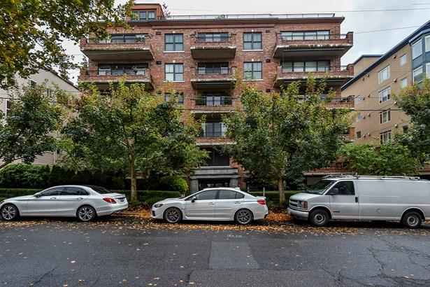 1414 1st Ave W 104, Seattle, WA - USA (photo 1)