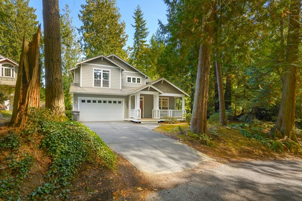 20954 Alder St Ne, Indianola, WA - USA (photo 2)