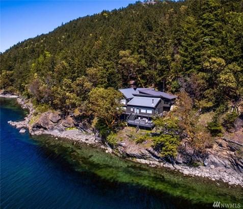429 Shore Dr, Orcas Island, WA - USA (photo 1)