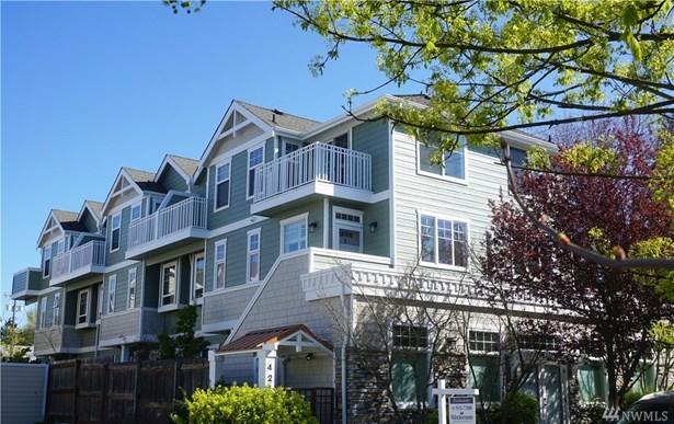 4216 Sw Findlay St 6, Seattle, WA - USA (photo 1)