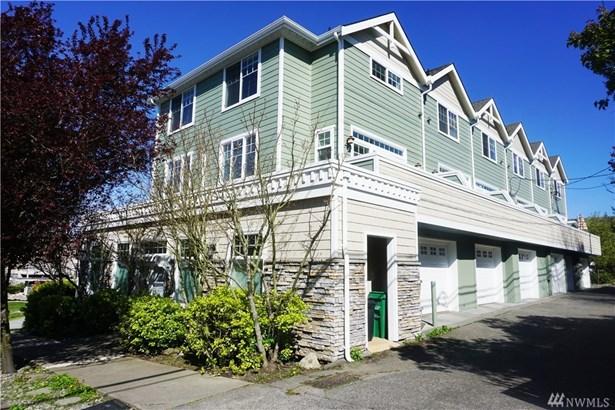 4216 Sw Findlay St 6, Seattle, WA - USA (photo 2)