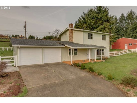 21715 Ne 167th Ave, Battle Ground, WA - USA (photo 1)