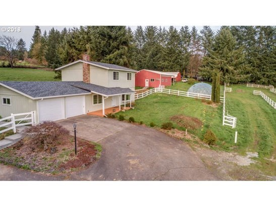 21715 Ne 167th Ave, Battle Ground, WA - USA (photo 3)