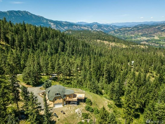8395 Mountain Home Rd, Leavenworth, WA - USA (photo 2)