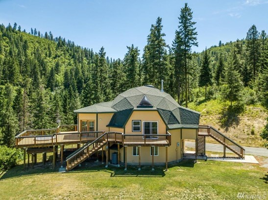 8395 Mountain Home Rd, Leavenworth, WA - USA (photo 4)