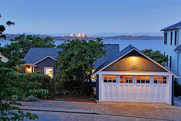 654 Wellington Ave, Seattle, WA - USA (photo 1)