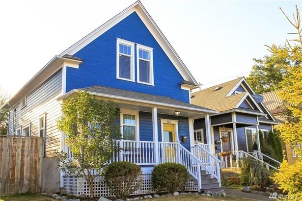 2510 Lombard Ave, Everett, WA - USA (photo 1)