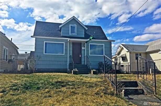 3718 E Spokane, Tacoma, WA - USA (photo 1)