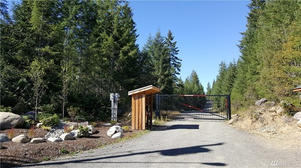 0 Lot 19 Dewatto Rd W, Seabeck, WA - USA (photo 1)