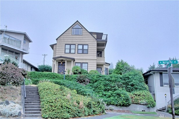 1224 N G St, Tacoma, WA - USA (photo 1)