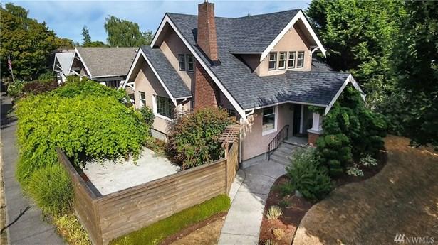 2404 N Alder, Tacoma, WA - USA (photo 1)