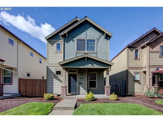 2638 Ne 88th Pl, Vancouver, WA - USA (photo 1)